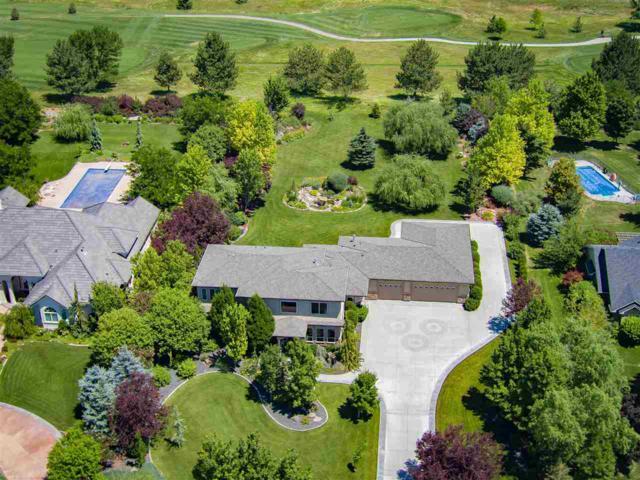 6568 N Double Eagle Ln, Meridian, ID 83646 (MLS #98689334) :: Jon Gosche Real Estate, LLC