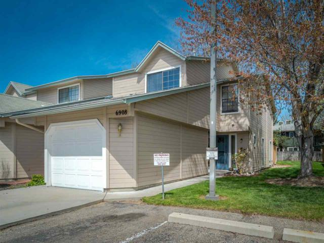 6908 W Irving, Boise, ID 83704 (MLS #98689358) :: Zuber Group