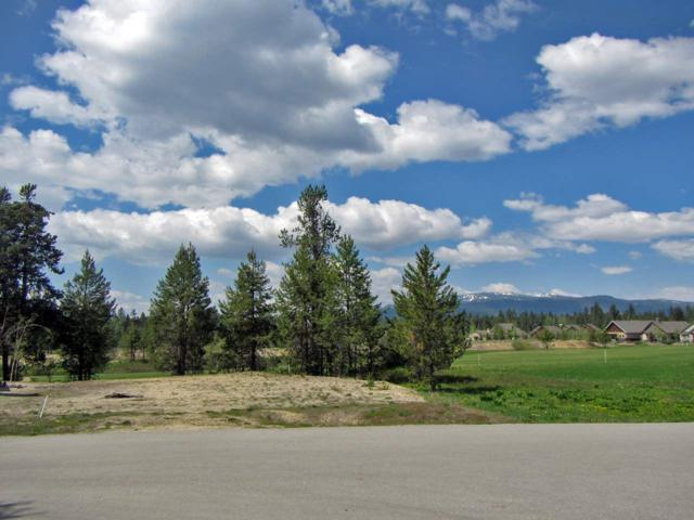 315 Mountain Meadows Drive, Mccall, ID 83638 (MLS #98689378) :: Boise River Realty