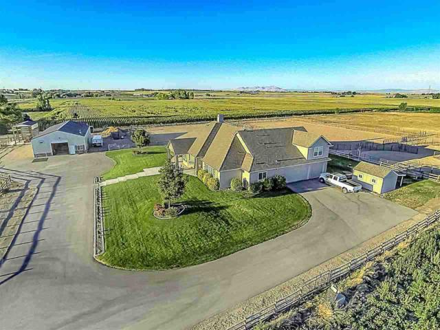 26688 Farmway Road, Caldwell, ID 83607 (MLS #98689389) :: Zuber Group