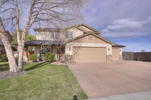 737 Kennedy Dr, Middleton, ID 83644 (MLS #98689397) :: Epic Realty