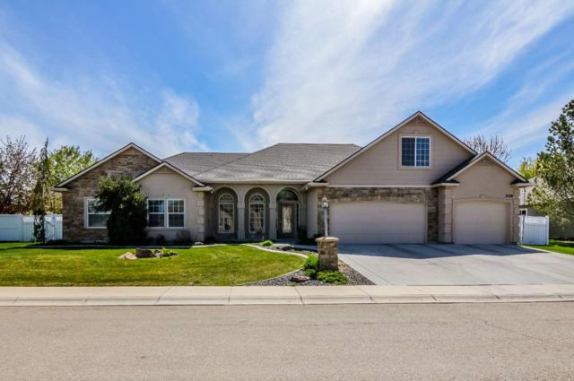 309 Hilldrop St., Caldwell, ID 83605 (MLS #98689430) :: Synergy Real Estate Services at Idaho Real Estate Associates