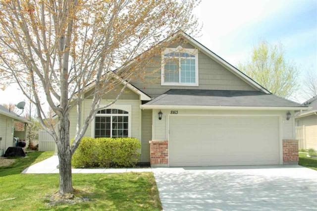 8163 N Sundial, Boise, ID 83714 (MLS #98689455) :: Zuber Group