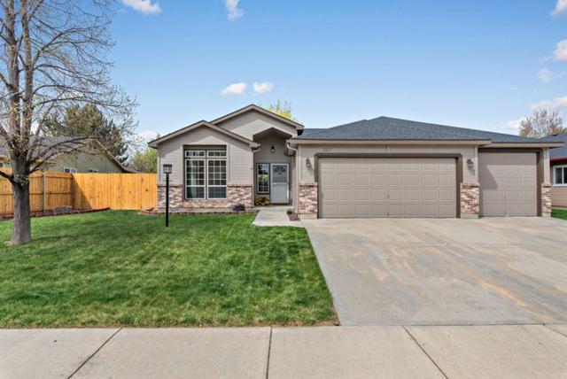 2259 N Kubik, Meridian, ID 83646 (MLS #98689508) :: Jon Gosche Real Estate, LLC