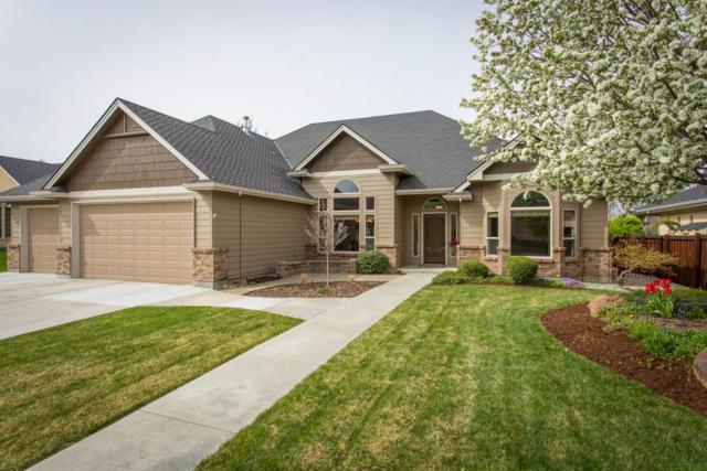 5163 E Branchwood Drive, Boise, ID 83716 (MLS #98689517) :: Boise River Realty