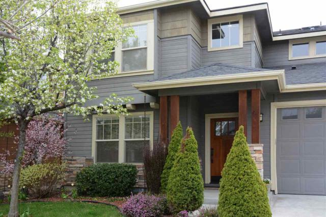 3743 N Park Crossing Av., Meridian, ID 83646 (MLS #98689525) :: Boise River Realty