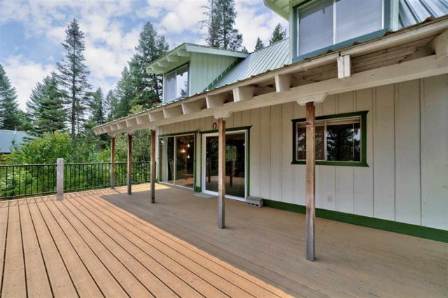 3 Caribou Parkway, Cascade, ID 83611 (MLS #98689534) :: Boise River Realty