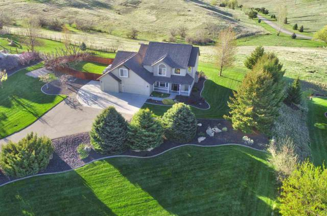 9463 W Hills Gate Dr., Star, ID 83669 (MLS #98689543) :: Zuber Group