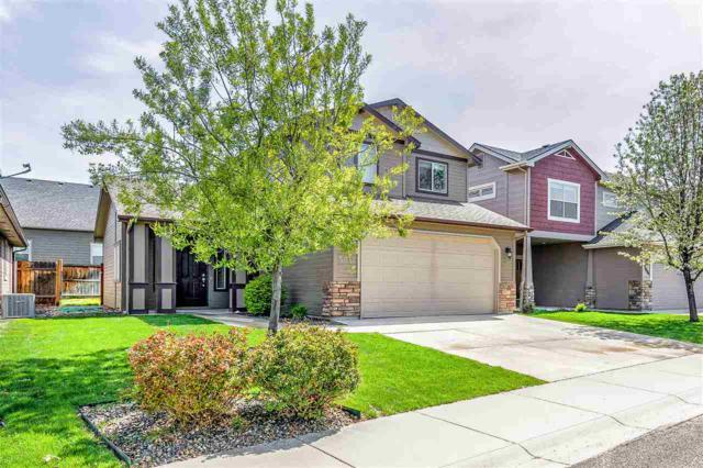 5986 S Red Crest, Boise, ID 83709 (MLS #98689545) :: Jon Gosche Real Estate, LLC
