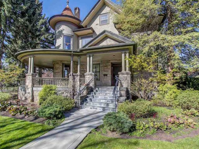1305 N Harrison Blvd, Boise, ID 83702 (MLS #98689546) :: Givens Group Real Estate