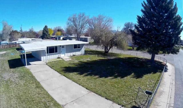 1190 E 9th S, Mountain Home, ID 83647 (MLS #98689547) :: Boise River Realty