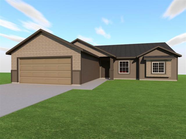 1380 Arroe Street, Twin Falls, ID 83301 (MLS #98689561) :: Juniper Realty Group