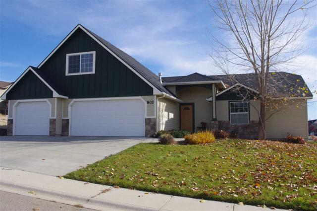 802 W Trine Loop, Nampa, ID 83686 (MLS #98689564) :: Synergy Real Estate Services at Idaho Real Estate Associates