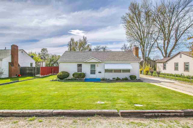 315 S Manville St., Boise, ID 83705 (MLS #98689581) :: Epic Realty