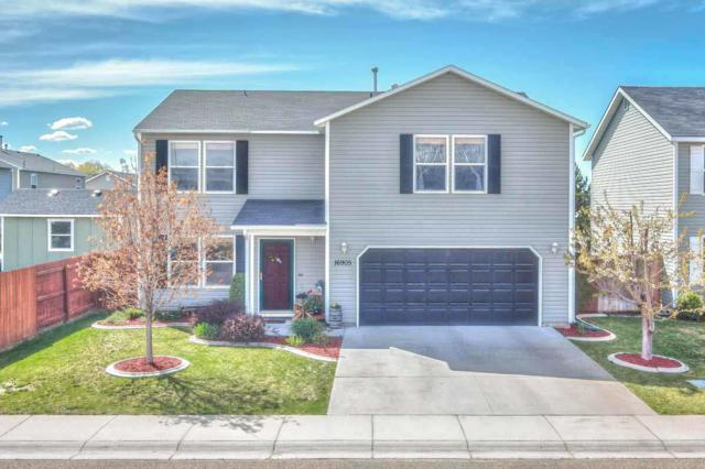 16905 Elsinore Ave, Caldwell, ID 83607 (MLS #98689582) :: Synergy Real Estate Services at Idaho Real Estate Associates