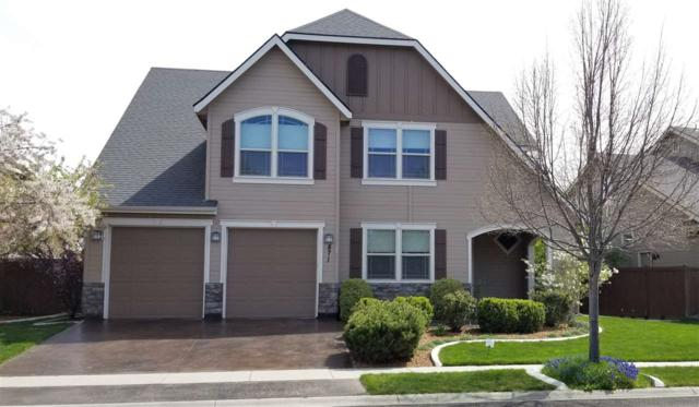 871 W Valentino, Meridian, ID 83646 (MLS #98689586) :: Boise River Realty
