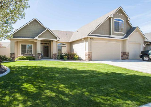 10319 Mckinley St., Nampa, ID 83687 (MLS #98689597) :: Epic Realty