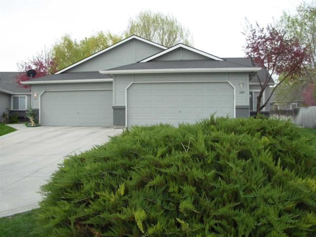 1309 Diamond Ct, Nampa, ID 83686 (MLS #98689598) :: Synergy Real Estate Services at Idaho Real Estate Associates