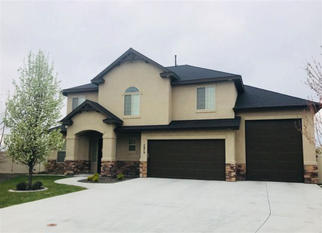 2879 N Cherry Laurel, Star, ID 83669 (MLS #98689616) :: Zuber Group