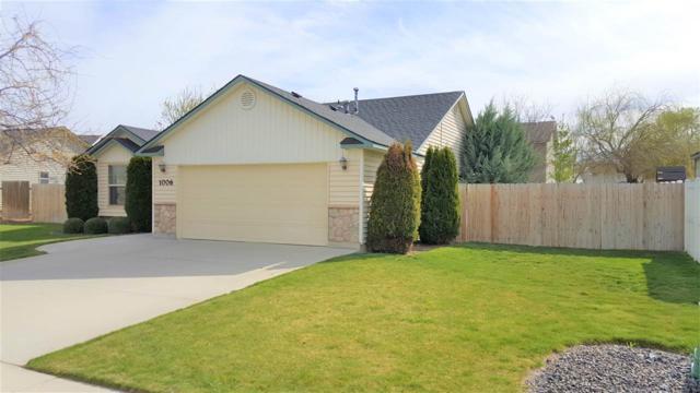 1006 N Rodeo Street, Parma, ID 83660 (MLS #98689626) :: Michael Ryan Real Estate