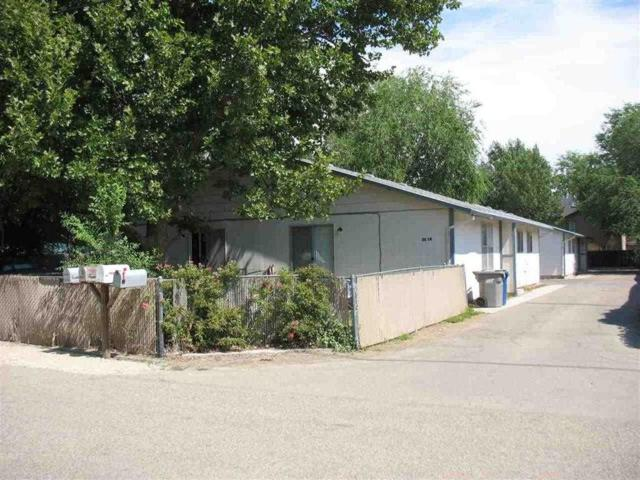 3512 N Jackie Ln., Boise, ID 83704 (MLS #98689629) :: Synergy Real Estate Services at Idaho Real Estate Associates