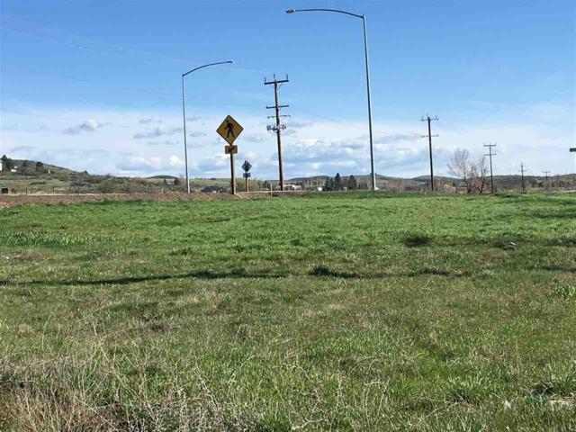 tbd Highway 95, Council, ID 83612 (MLS #98689637) :: Boise River Realty