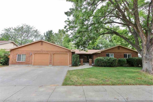 10366 W Barnsdale, Boise, ID 83704 (MLS #98689638) :: Boise River Realty