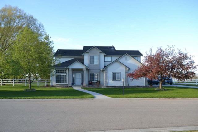 8481 S Danskin Lane, Meridian, ID 83642 (MLS #98689644) :: Jon Gosche Real Estate, LLC