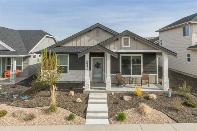 5952 Torrylin, Boise, ID 83714 (MLS #98689650) :: Juniper Realty Group