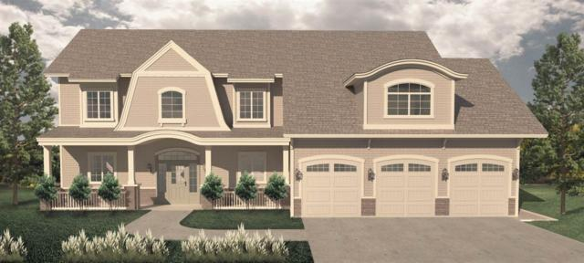 12808 W Auckland St., Meridian, ID 83642 (MLS #98689661) :: Build Idaho