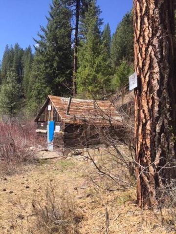4360 State Highway 21, Idaho City, ID 83631 (MLS #98689667) :: Juniper Realty Group