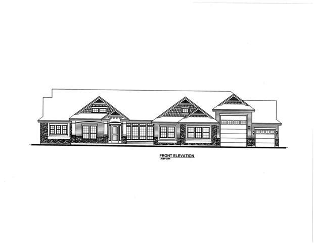 1011 S Brentbrook Ln, Eagle, ID 83616 (MLS #98689679) :: Givens Group Real Estate