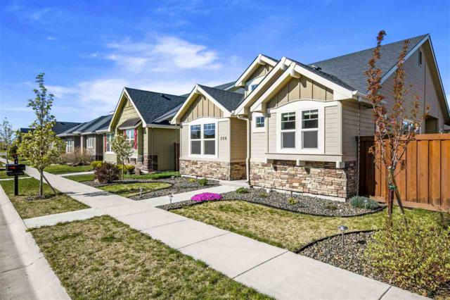 506 W Cagney St, Meridian, ID 83646 (MLS #98689685) :: Jon Gosche Real Estate, LLC