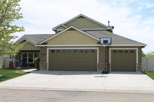 11899 Sandpiper Court, Caldwell, ID 83605 (MLS #98689688) :: Jon Gosche Real Estate, LLC