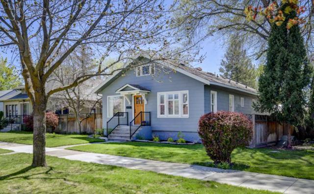 1815 W Jefferson St, Boise, ID 83702 (MLS #98689698) :: Jon Gosche Real Estate, LLC