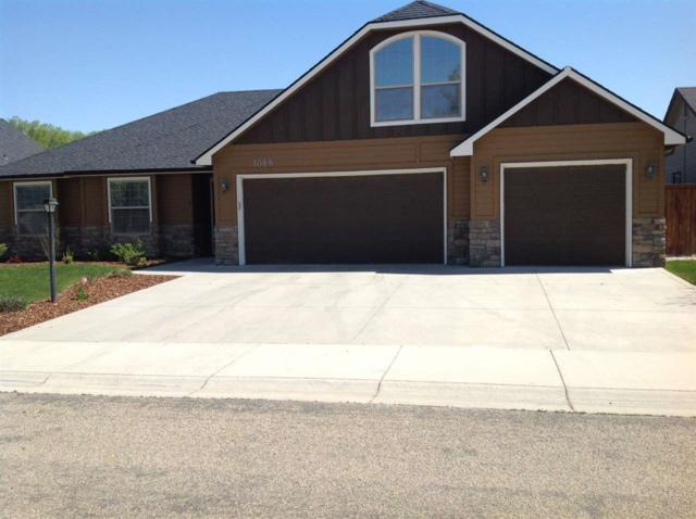 1088 N Little Camas, Star, ID 83669 (MLS #98689699) :: Zuber Group