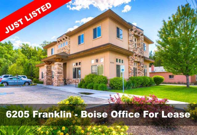 6205 W Franklin Rd., Boise, ID 83709 (MLS #98689702) :: Zuber Group