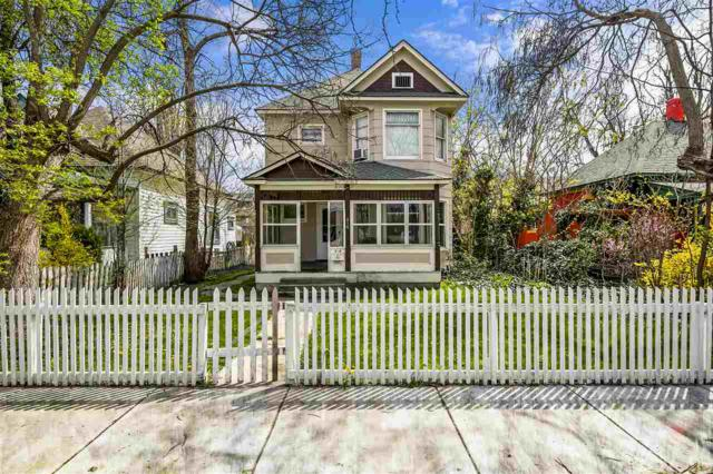510 S 14th St, Boise, ID 83702 (MLS #98689703) :: Zuber Group