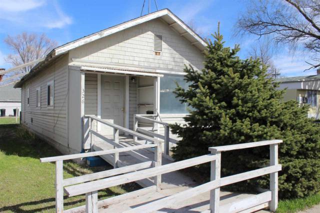 326 Montana St., Gooding, ID 83330 (MLS #98689714) :: Jeremy Orton Real Estate Group