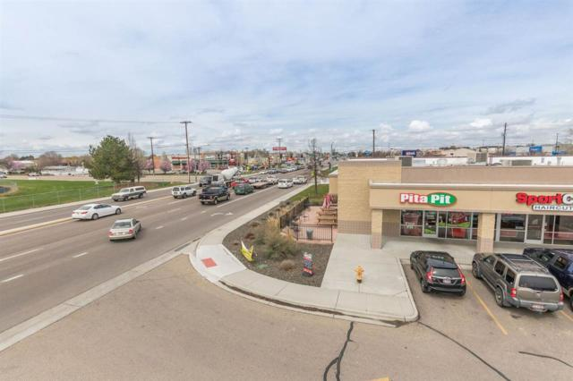 2306 12th Ave Road, Nampa, ID 83686 (MLS #98689719) :: Zuber Group