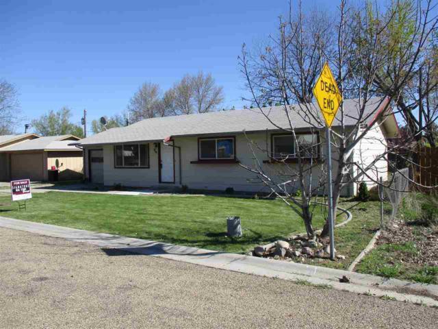 2906 Tinnin Ln, Caldwell, ID 83605 (MLS #98689722) :: Jon Gosche Real Estate, LLC