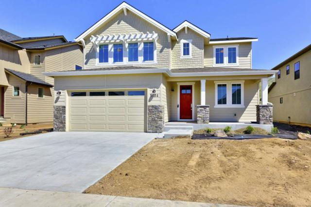5184 S Hakkasan, Boise, ID 83716 (MLS #98689726) :: Givens Group Real Estate