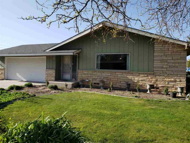 620 W Ustick Rd, Caldwell, ID 83605 (MLS #98689734) :: Jon Gosche Real Estate, LLC