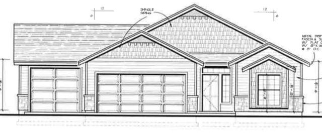 1332 W Pebblestone Dr, Meridian, ID 83646 (MLS #98689735) :: Jon Gosche Real Estate, LLC