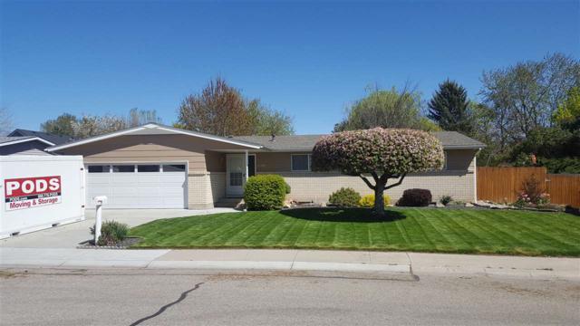 4060 N Stratford Dr, Boise, ID 83704 (MLS #98689738) :: Zuber Group