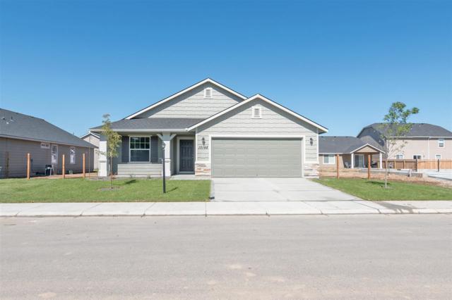 2087 N Blueblossom Way, Kuna, ID 83634 (MLS #98689742) :: Build Idaho