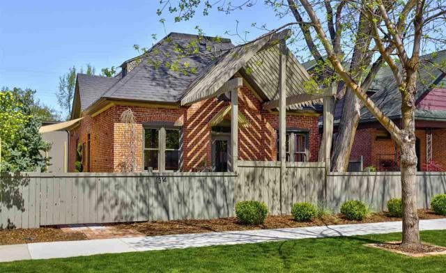 1514 W Franklin, Boise, ID 83702 (MLS #98689745) :: Zuber Group
