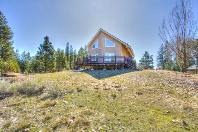 20 Nelsen Ave., Idaho City, ID 83631 (MLS #98689751) :: Boise River Realty