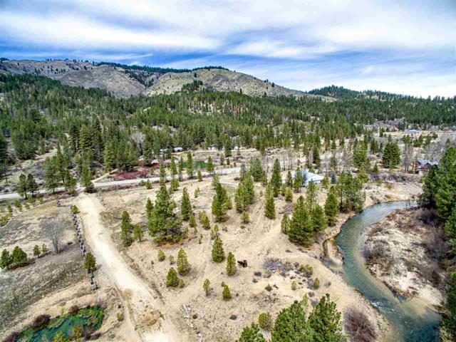 8 Loafers Glory, Boise, ID 83716 (MLS #98689779) :: Juniper Realty Group