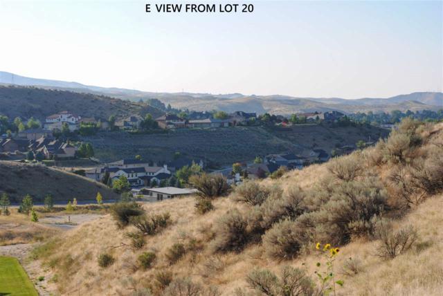 4941 N Mountainside Lane, Boise, ID 83702 (MLS #98689798) :: Zuber Group
